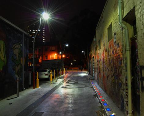laneways-gallery